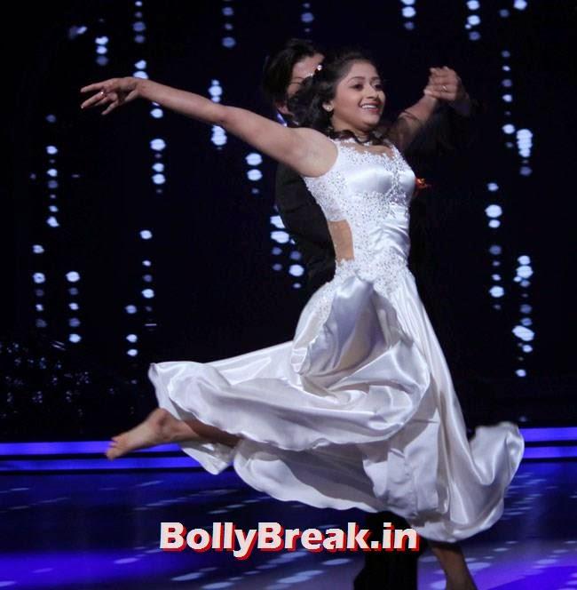 Sneha, Jhalak Dikhhla Jaa 5th July Episode Pics - Vidya Balan as Guest