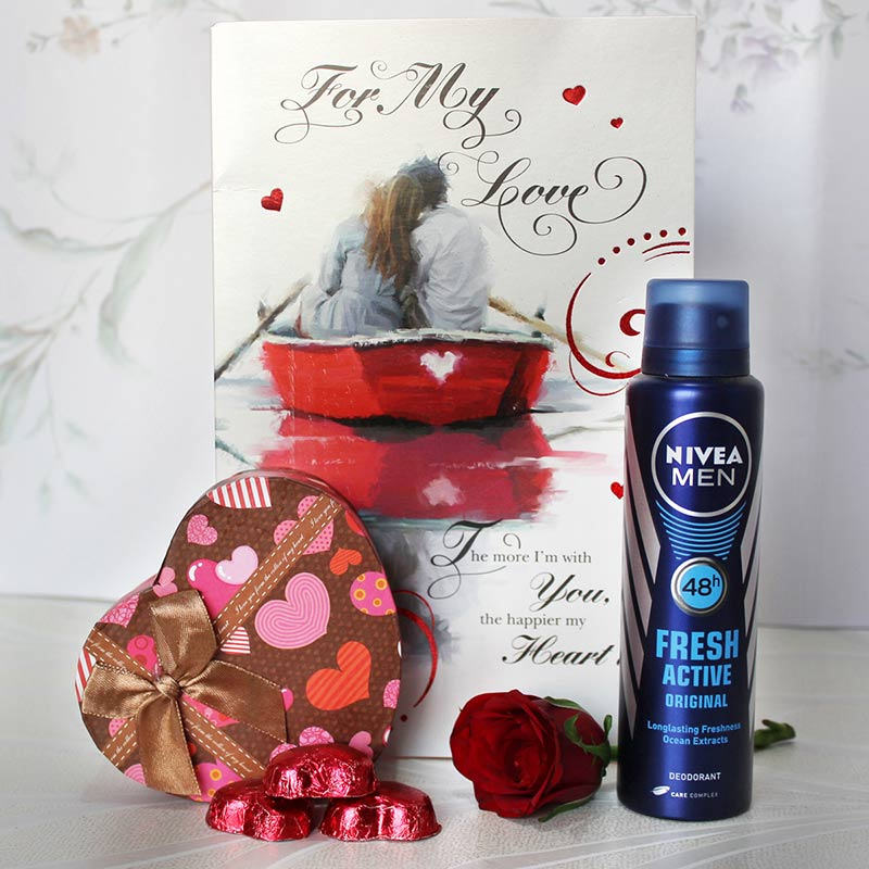 Surprise your boyfriend with trendy valentine gifts for Best online valentines gifts