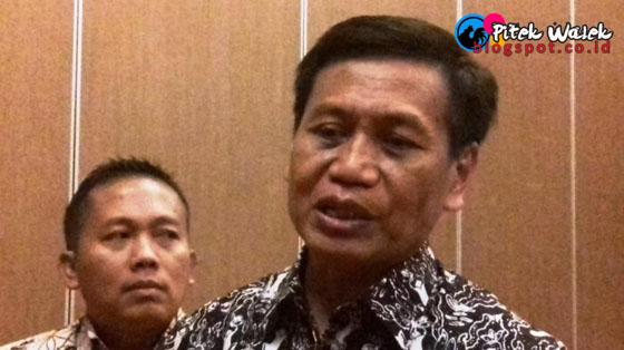 Tukang Cuci Di Gugat 210 juta Oleh Dirjen HAM Bpk Mualimin Abdi