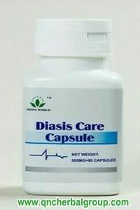 Cara Menjadi Agen Diasis Care Capsule