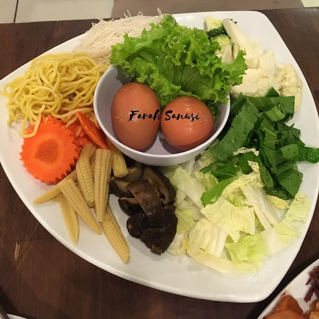 Makan Malam Di Hotel Adya, Langkawi || Steambot Restoran Jelapang
