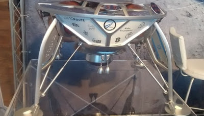 космічний апарат Beresheet