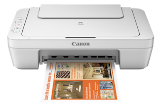Canon PIXMA MG2960 Driver Download | Windows, Mac Os, Linux free