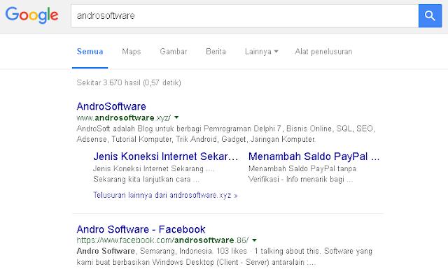 Sitelink Androsoftware