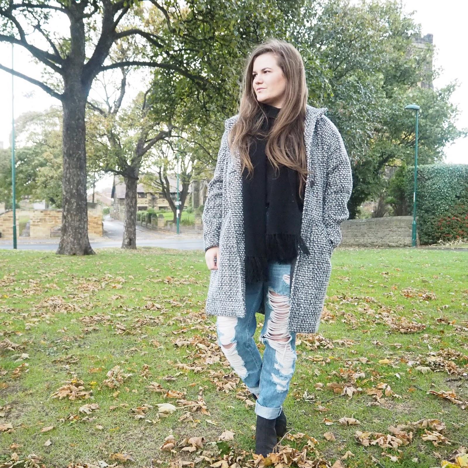 That's Peachy Tor Bennett UK Fashion Style Blogger