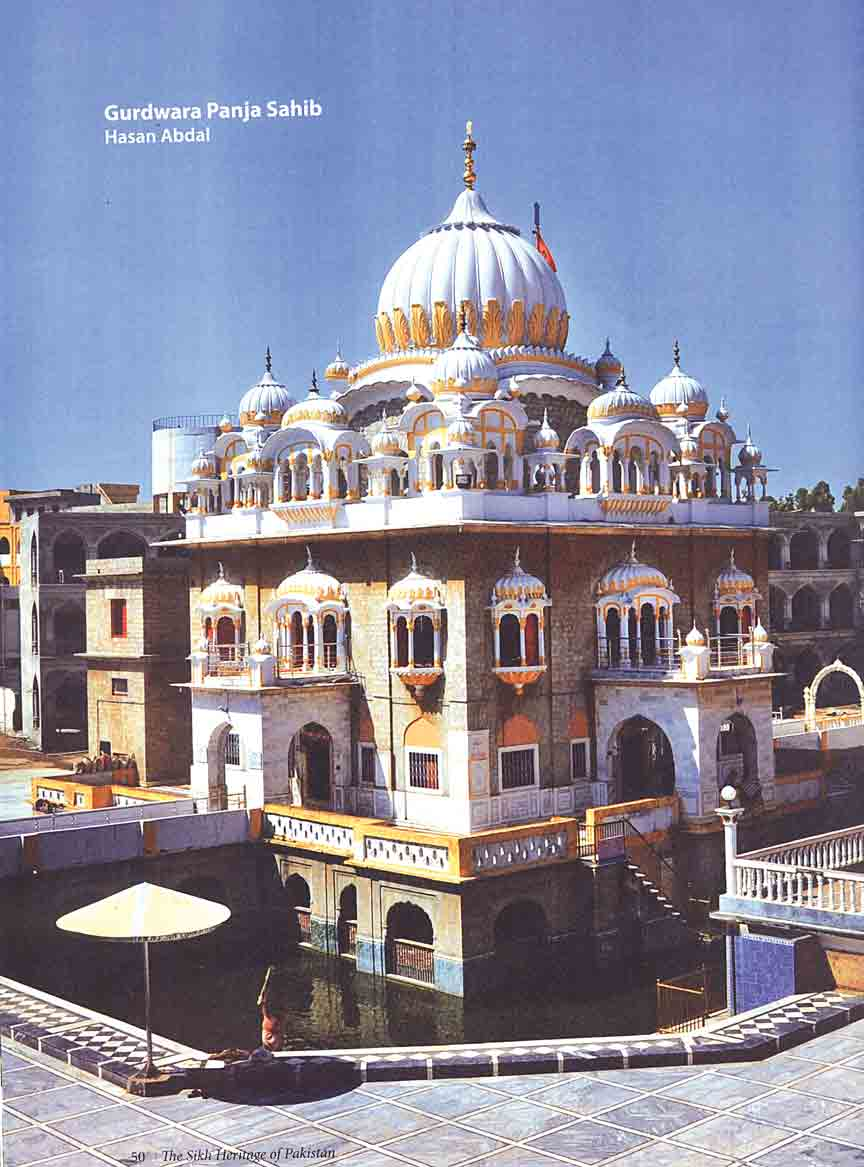 Truth by Kbaig: Protection of Sikh Historical Places in