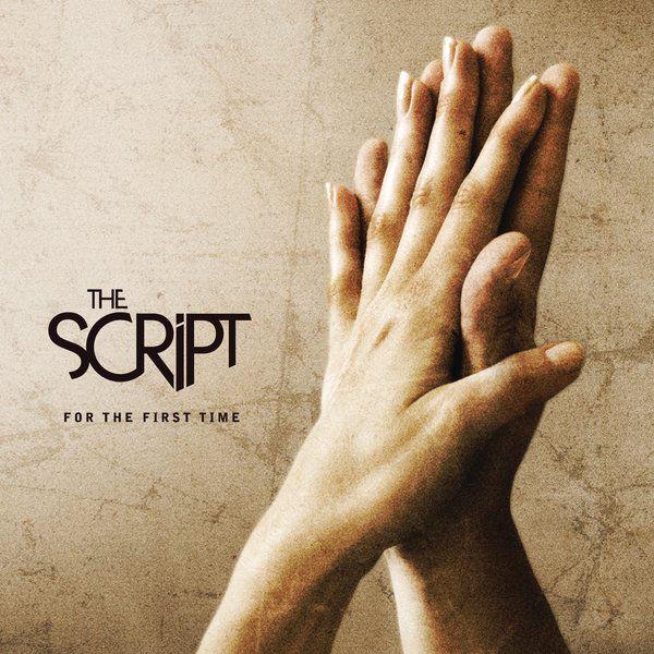 The Script - For The First Time Guitar Chords Lyrics - Kunci Gitar