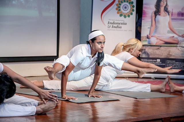 Festival Yoga Internasional Diharapkan Jadi Atraksi Wisata di Prambanan