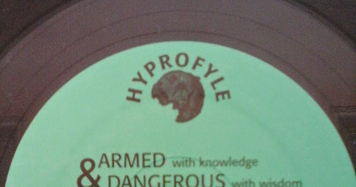 VINYL 12 HIP-HOP RAP!: Armed & Dangerous – Real Niggaz / Set