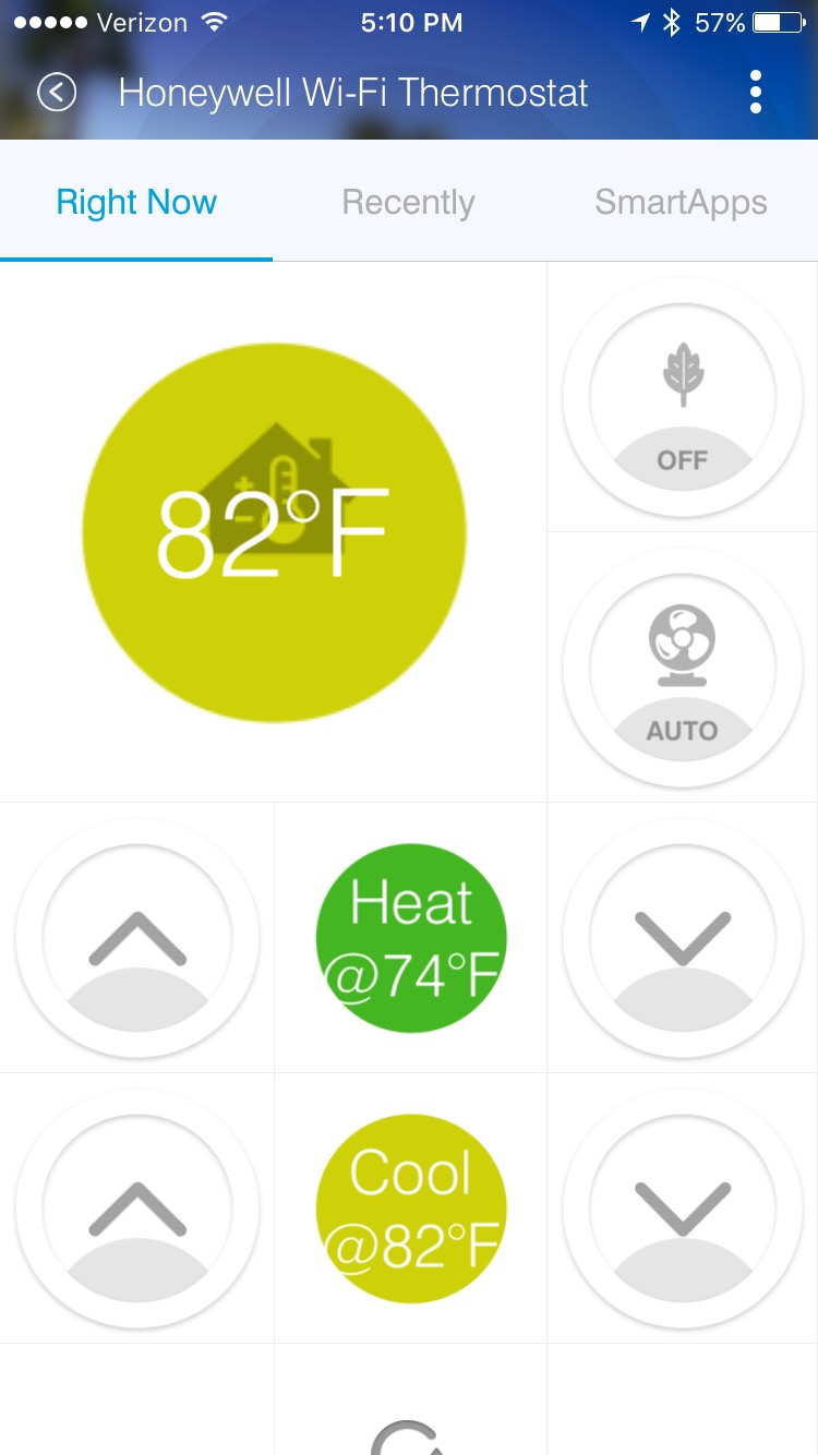 Using the SmartThings Hub V2 as my primary home automation hub