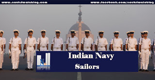 Sailors Job 2017