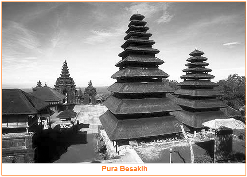 Sistem Kepercayaan/Religi Penduduk Bali