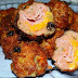 Meatballs with Ham and Cheese