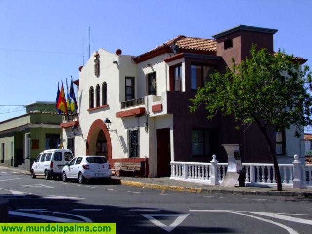 Puntagorda suspende todas las actividades municipales para esta tarde