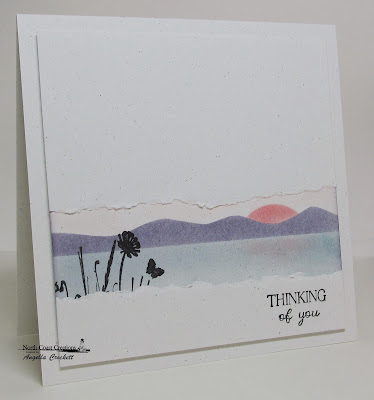 North Coast Creations Find Beauty, Card Designer Angie Crockett
