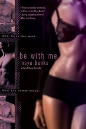 Be With Me - Erotic novel