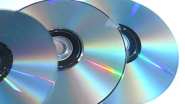 Penyimpanan Optical ( Optical Disk )