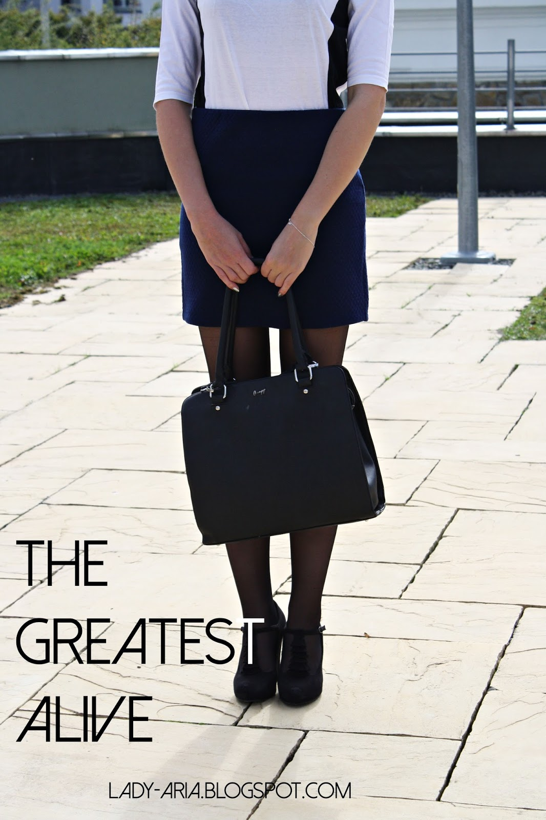 THE GREATEST ALIVE | Jak zmarnować swoje życie?