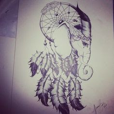 Best Elephant Tattoo Designs