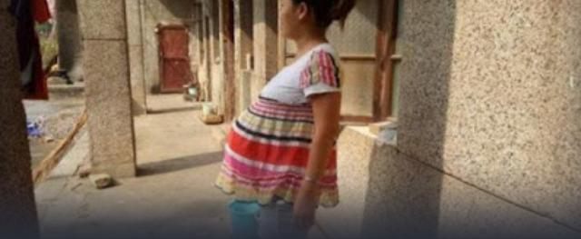 امرأة صينية تدخل موسوعة غينيس بعد حمل جنينها 17 شهرا