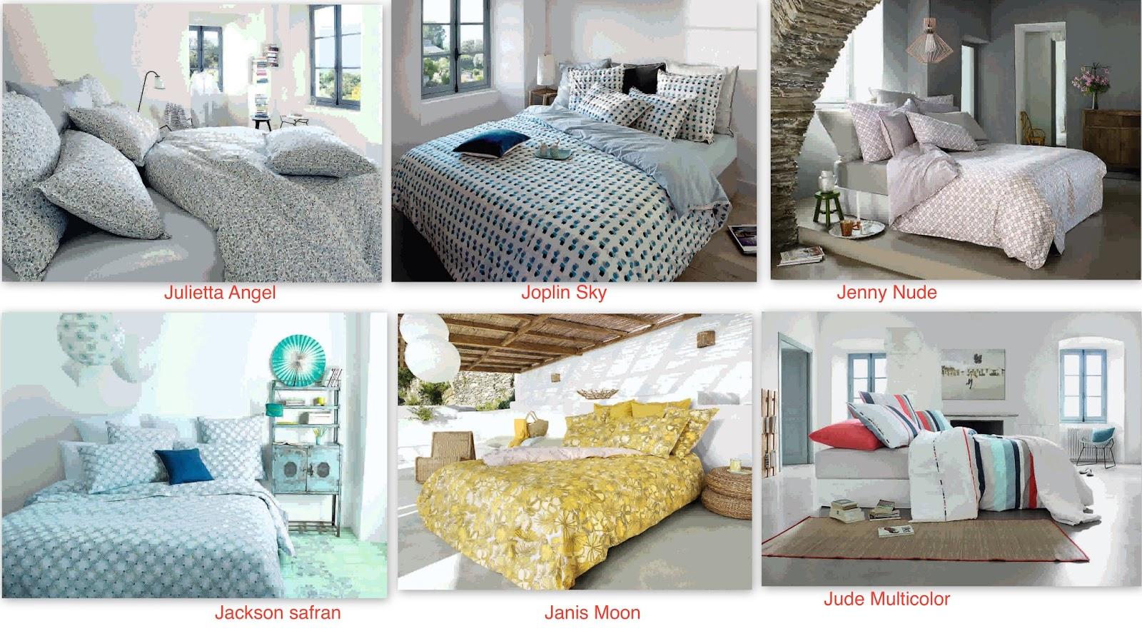 linge de maison jalla hoze home. Black Bedroom Furniture Sets. Home Design Ideas