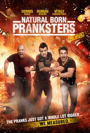 Download Film Terbaru atural Born Pranksters (2016)
