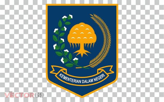 Logo Kementerian Dalam Negeri RI (Kemendagri) - Download Vector File CDR (CorelDraw)