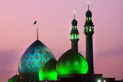 Ya Ali A S Aap Ki Sarkar Masjid E Jamkaran