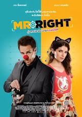 MR. RIGHT (2016) คู่มหาประลัย นักฆ่าเลิฟเลิฟ [TH/EN]