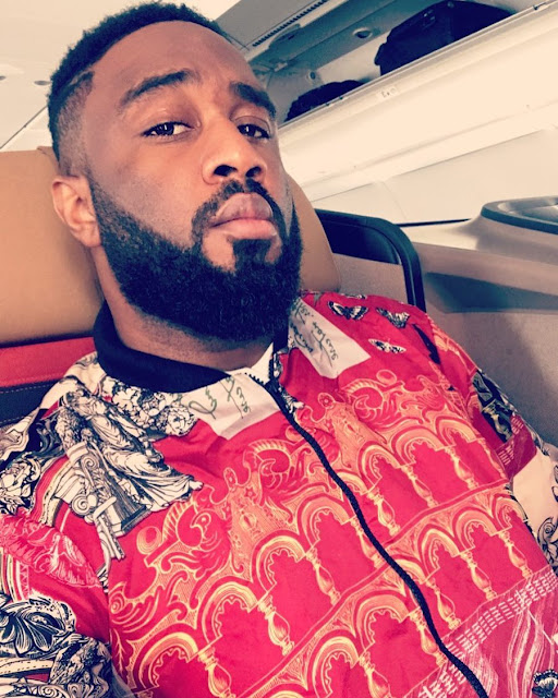 Singer Praiz Addresses His Encounter With The Police With A Deep Post