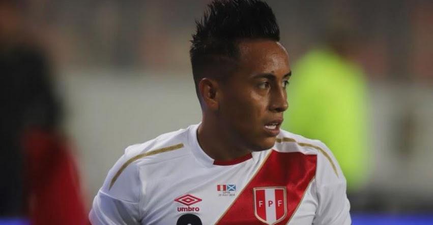 RESULTADOS PERÚ Vs. ESCOCIA: Selección peruana se despidió de la afición con un triunfo (2-0) Mundial Rusia 2018