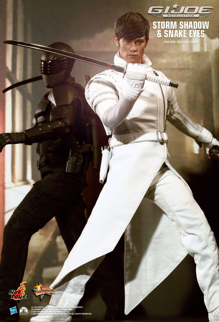 welovetoys: News: Hot Toys reveals G.I. JOE Retaliation ...