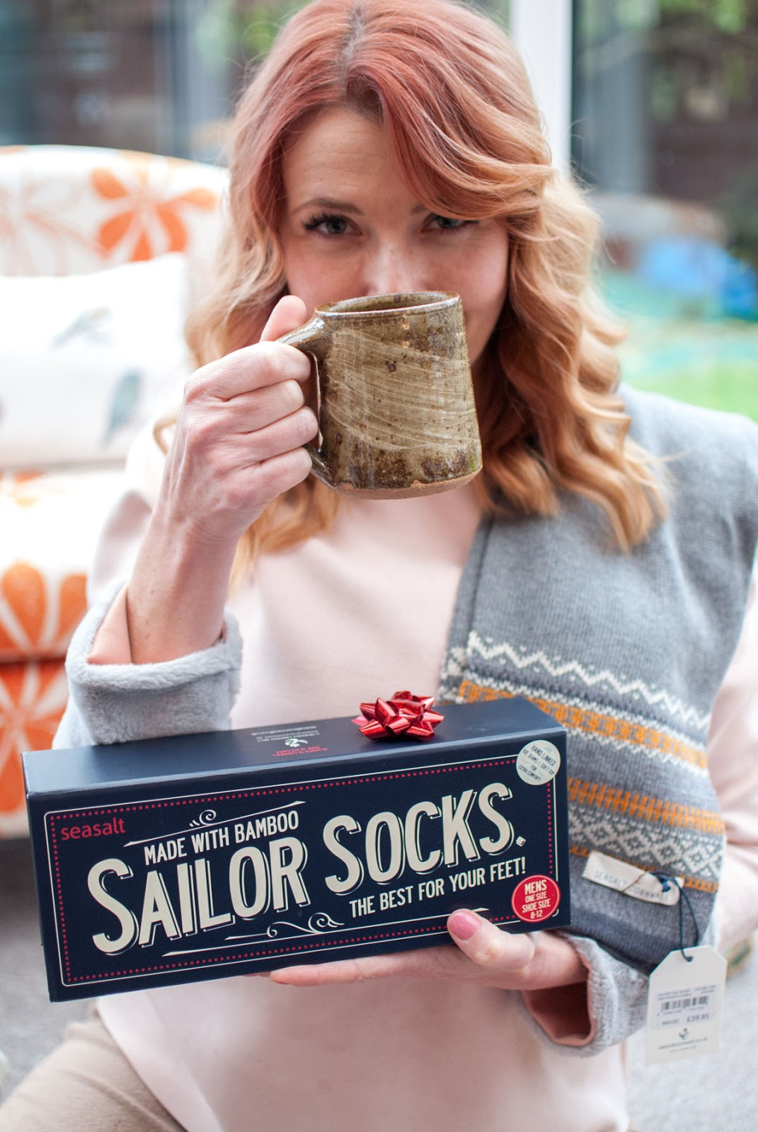 The Ultimate Seasalt Christmas Gift Guide | £200 Giveaway