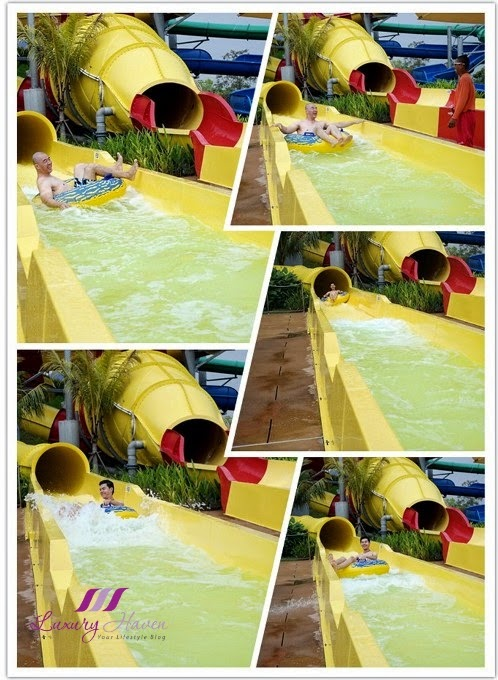 legoland malaysia resort water park brick blaster review