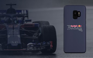 Vodafone launches Galaxy S9 and S9+ Red Bull Ring limited edition