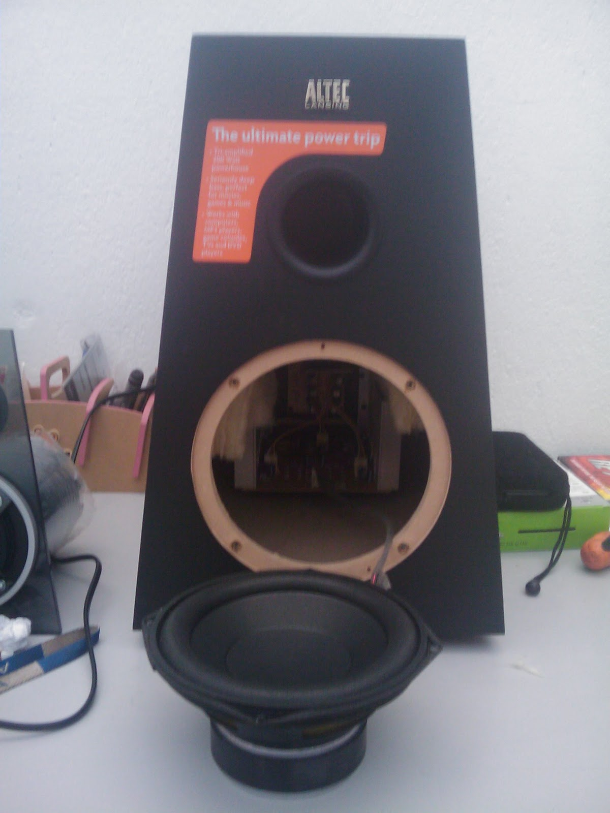 Ikmalhacktop  Altec Lansing Mx6021 Full Review