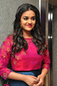 Keerthi Suresh at Remo Success meet-thumbnail-20