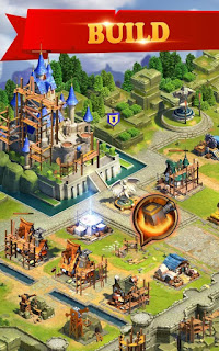 Télécharger Royal Empire: Realm of War v1.5.2