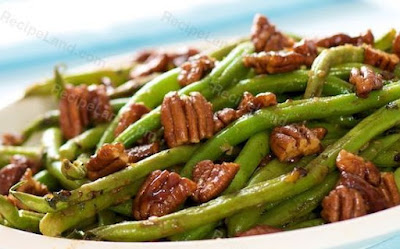 AMERICAN:  Green Bean Casserole - THROW THAT TIRED AND LAZY GREEN BEAN CASSEROLE AWAY!! 171 Ways to Serve Green Beans!!!!