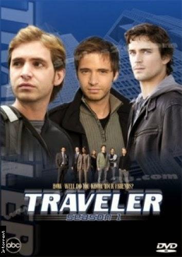 Traveler (2007– ) ταινιες online seires xrysoi greek subs