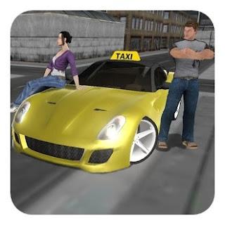 Download  Crazy Driver Taxi Duty 3D  APK 2.7