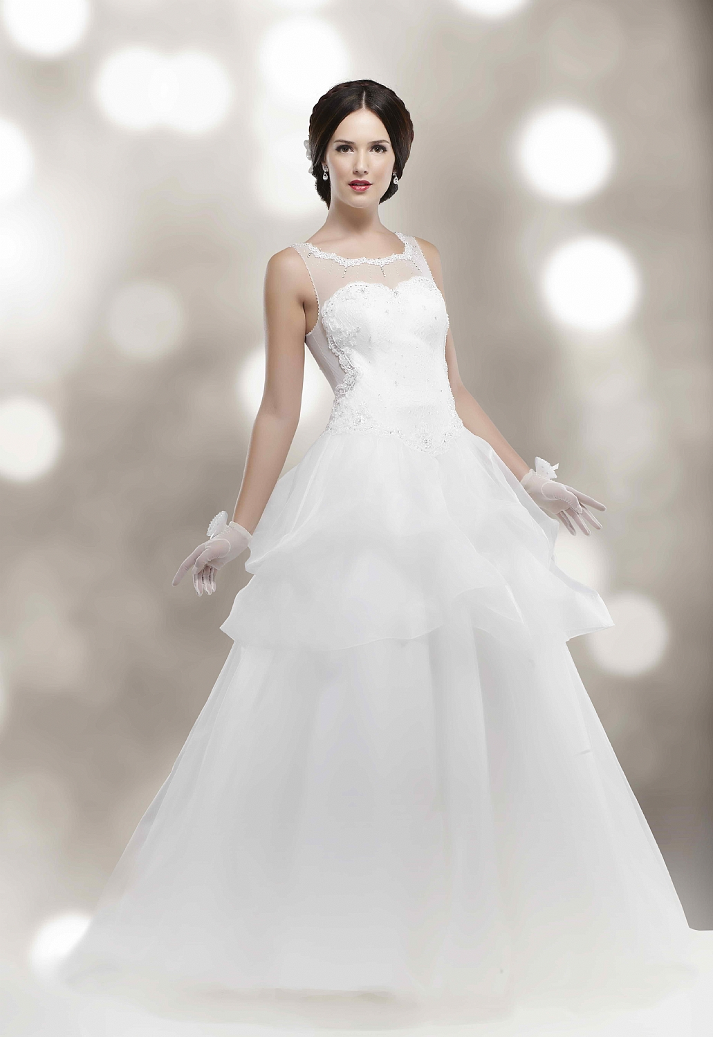Wedding Gown By May May Bridals 360weddings