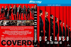 Ocean´s eight - Ocean´s eight Las estafadoras - Bluray