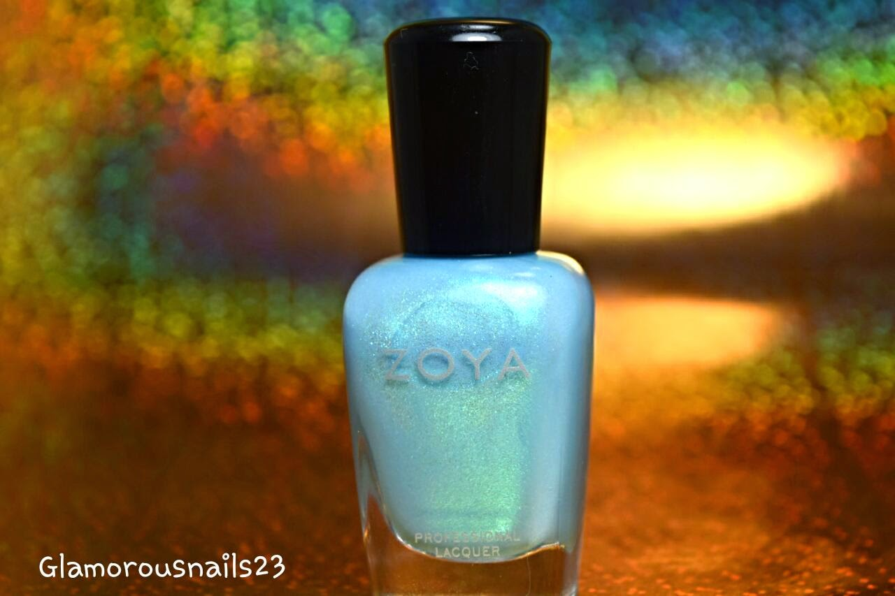 Rayne from Zoya Delight Collection 2015