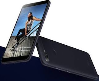 Checkout Asus Zenfone Max Plus (M1) Specification And Price