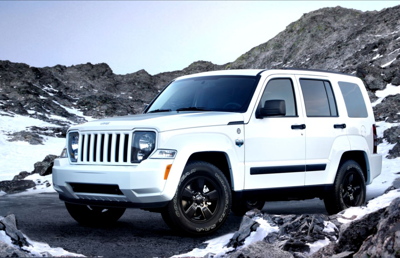 Jeep Liberty Mpg >> Jeep Liberty Mpg Wallpapers Image