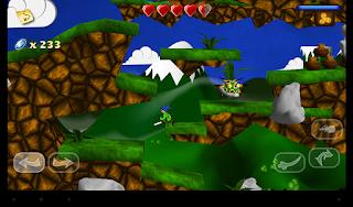 Swordigo Game Petualangan Terbaik Android