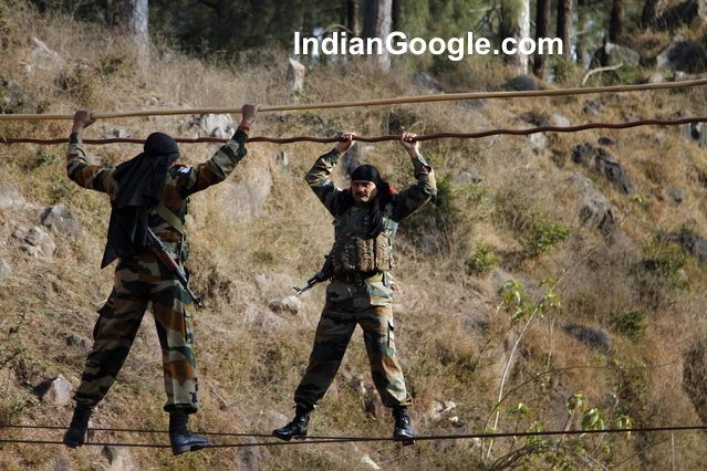 indian Army Photo Albums