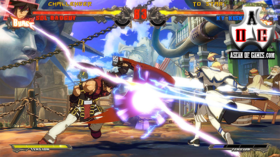Guilty Gear Xrd Sign Free Download PC