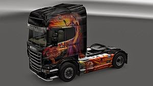 Peroux for Scania R